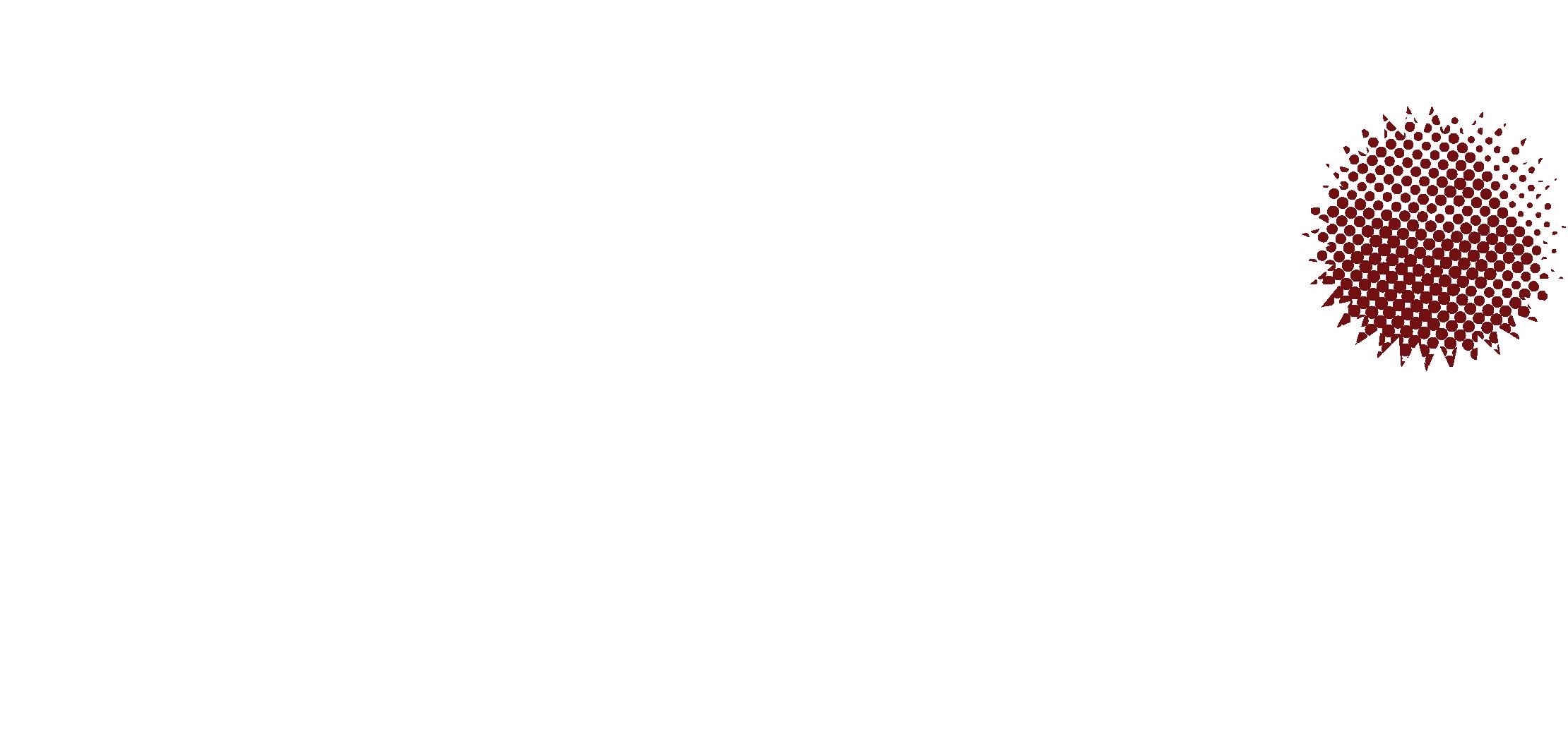 youth retreats logo – white
